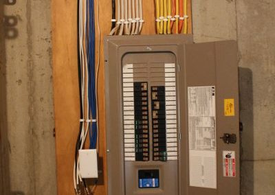 Professional residential panel installations, guaranteed