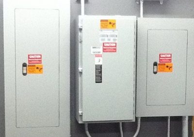 Commercial electrical panels keep businesses running
