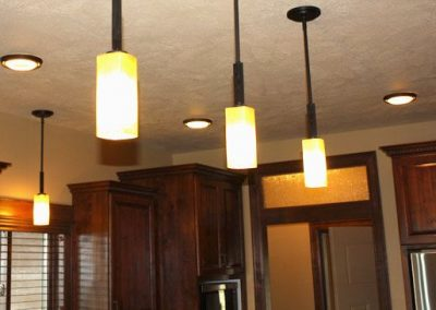Remodeling is a perfect time to add light to any room